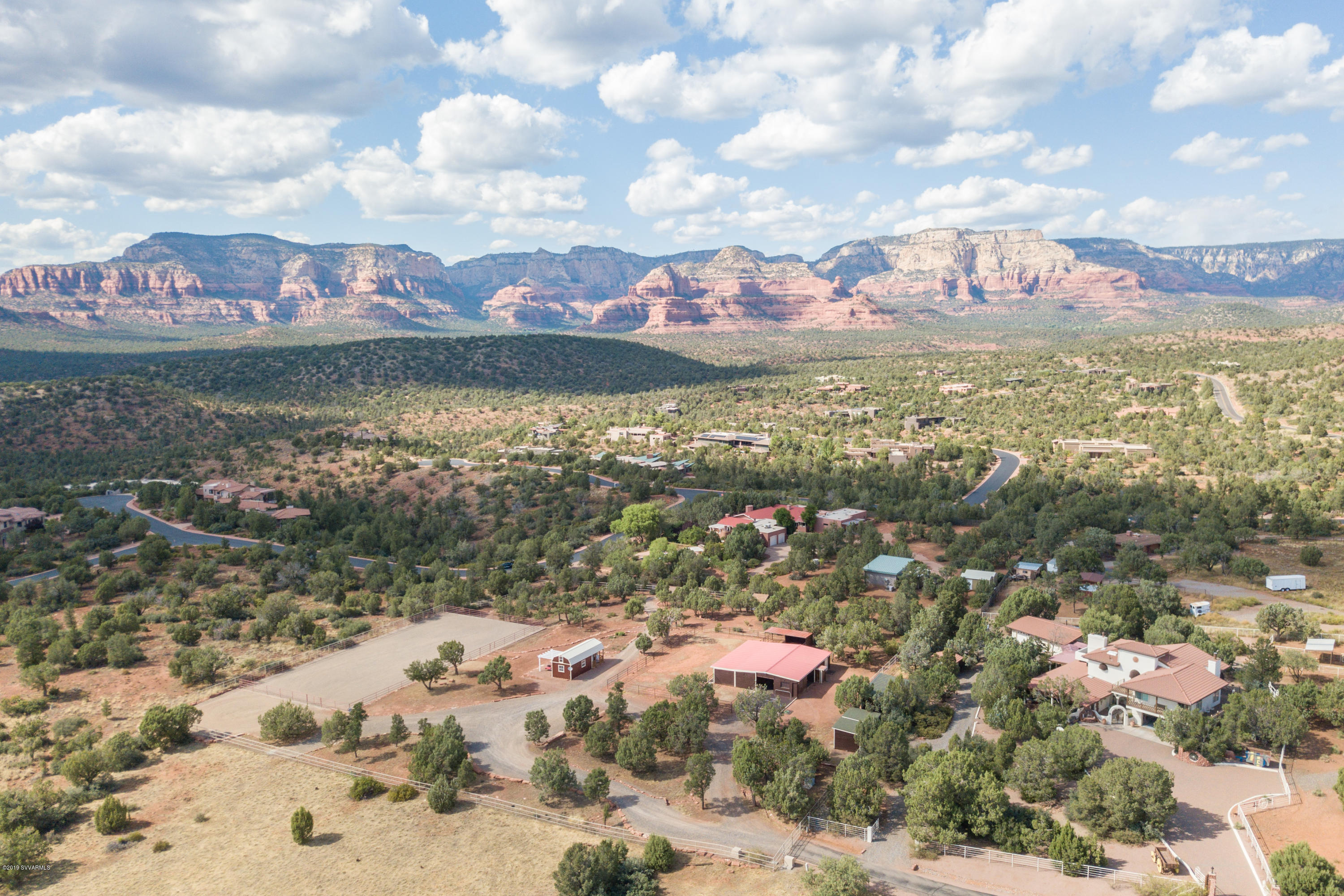 3510  Red Cliffs Lane, one of homes for sale in Sedona