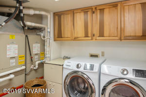 Laundry Room - Samsung Top-Of-The Line W