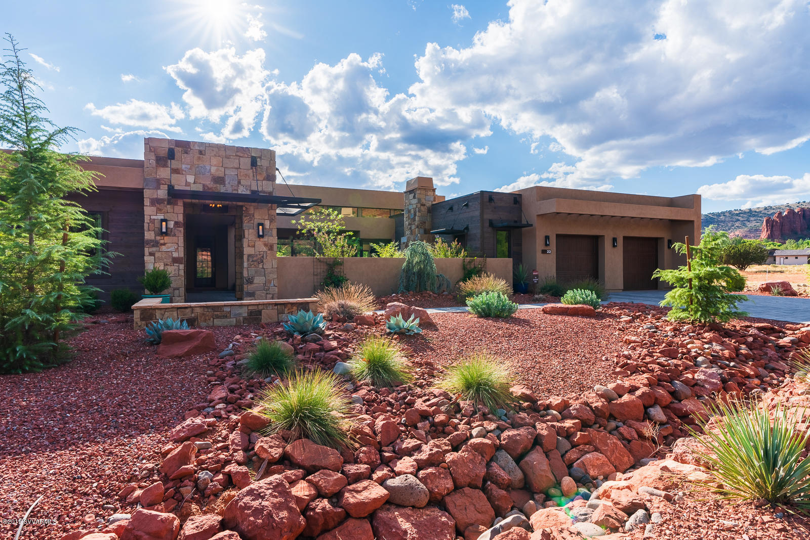 22  Lagos Court, Sedona, Arizona
