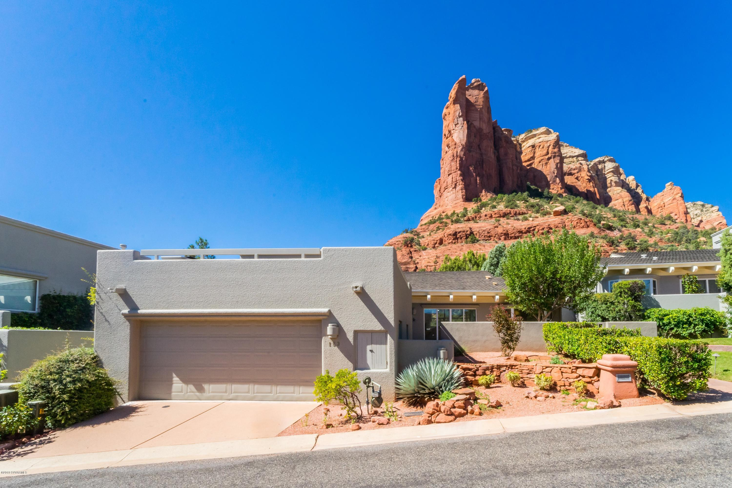 153  Shadow Mountain Drive, Sedona, Arizona