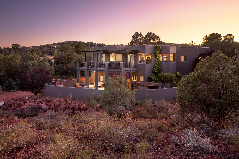 530  Foothills South Drive, Sedona, Arizona