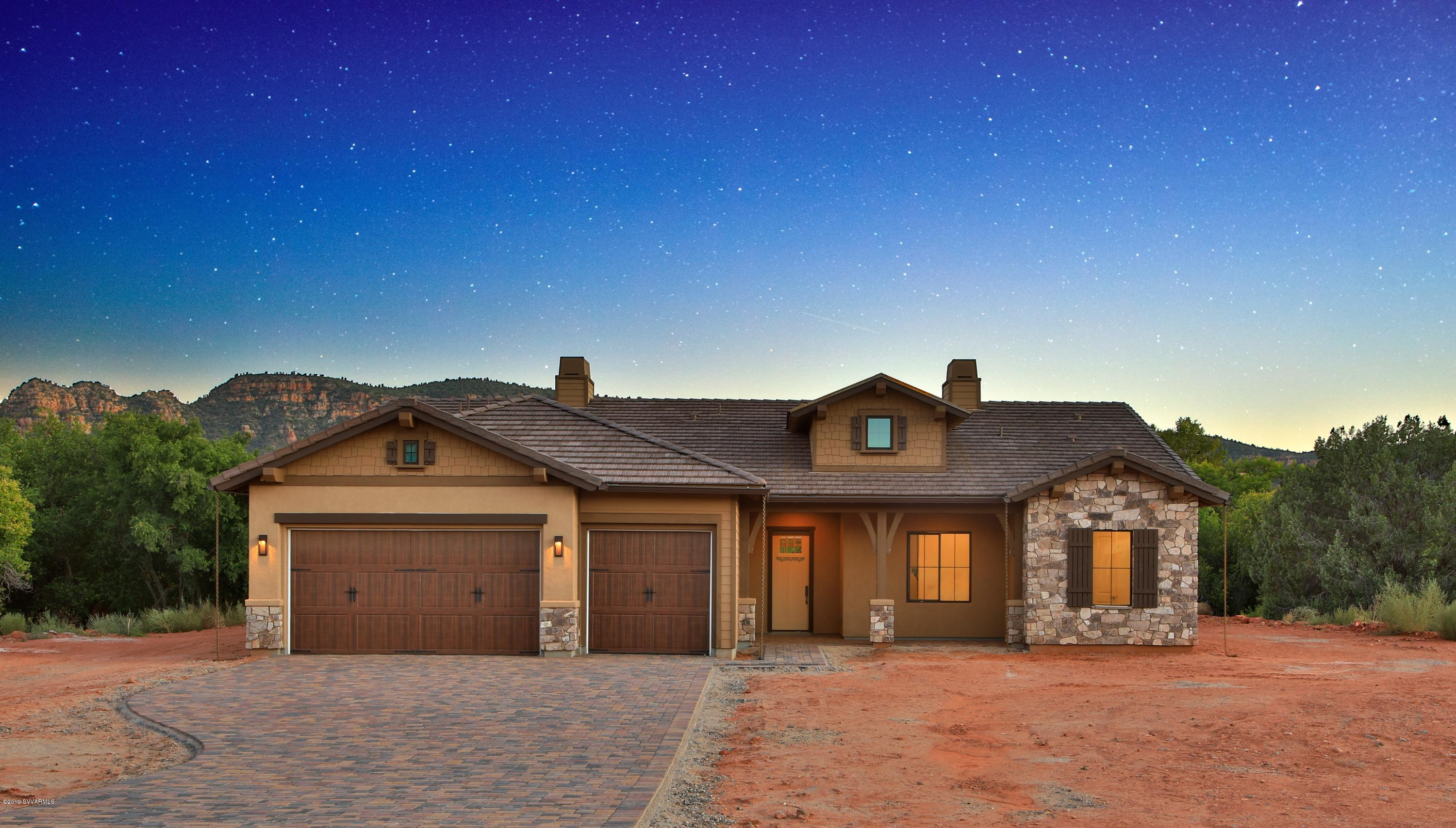 387  Loy Lane, Sedona, Arizona
