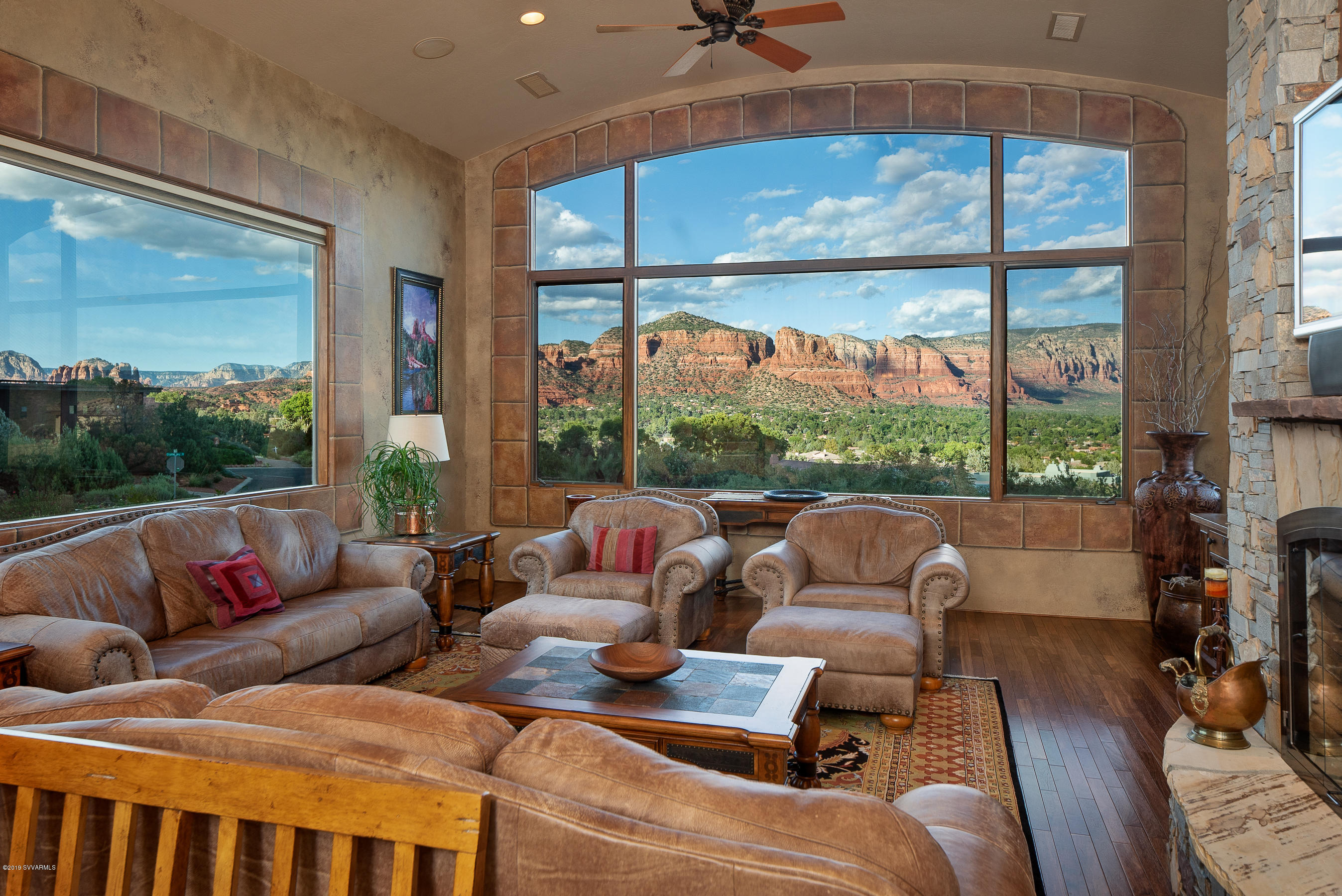 140  Crystal Sky Drive, Sedona, Arizona