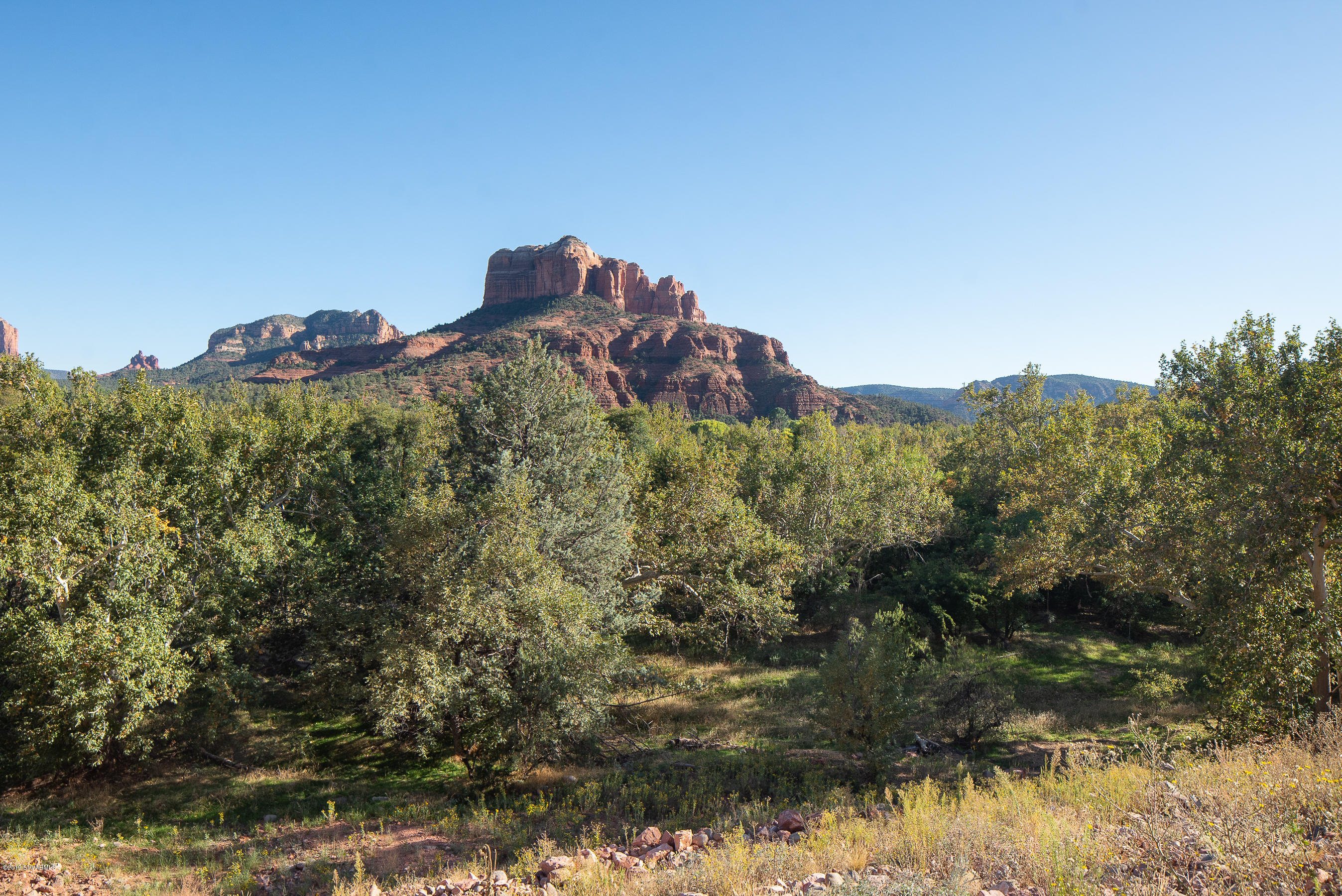 One of Sedona Homes for Sale at 00  Chavez Ranch Road