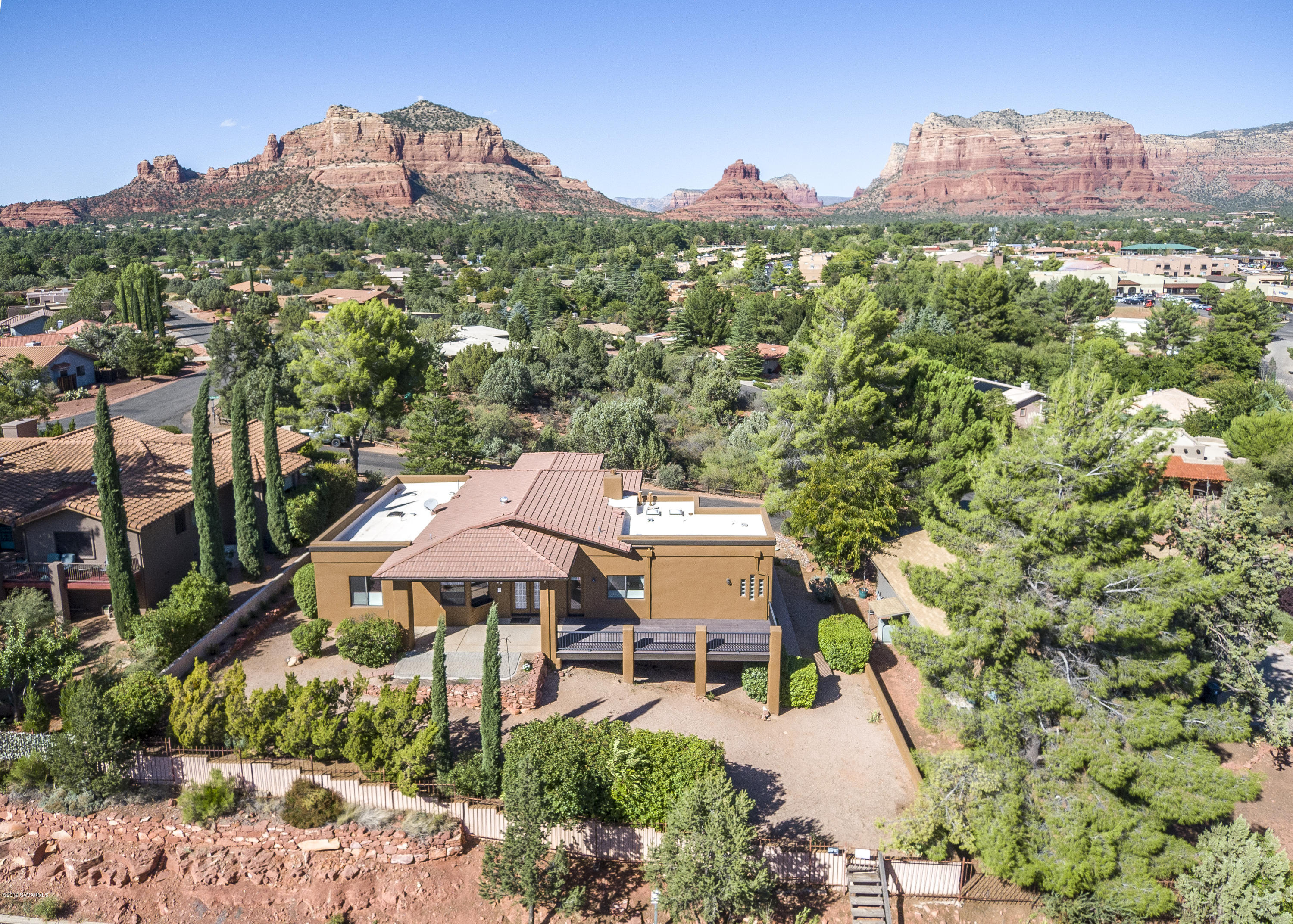 210  Indian Ruin Rd, Sedona, Arizona