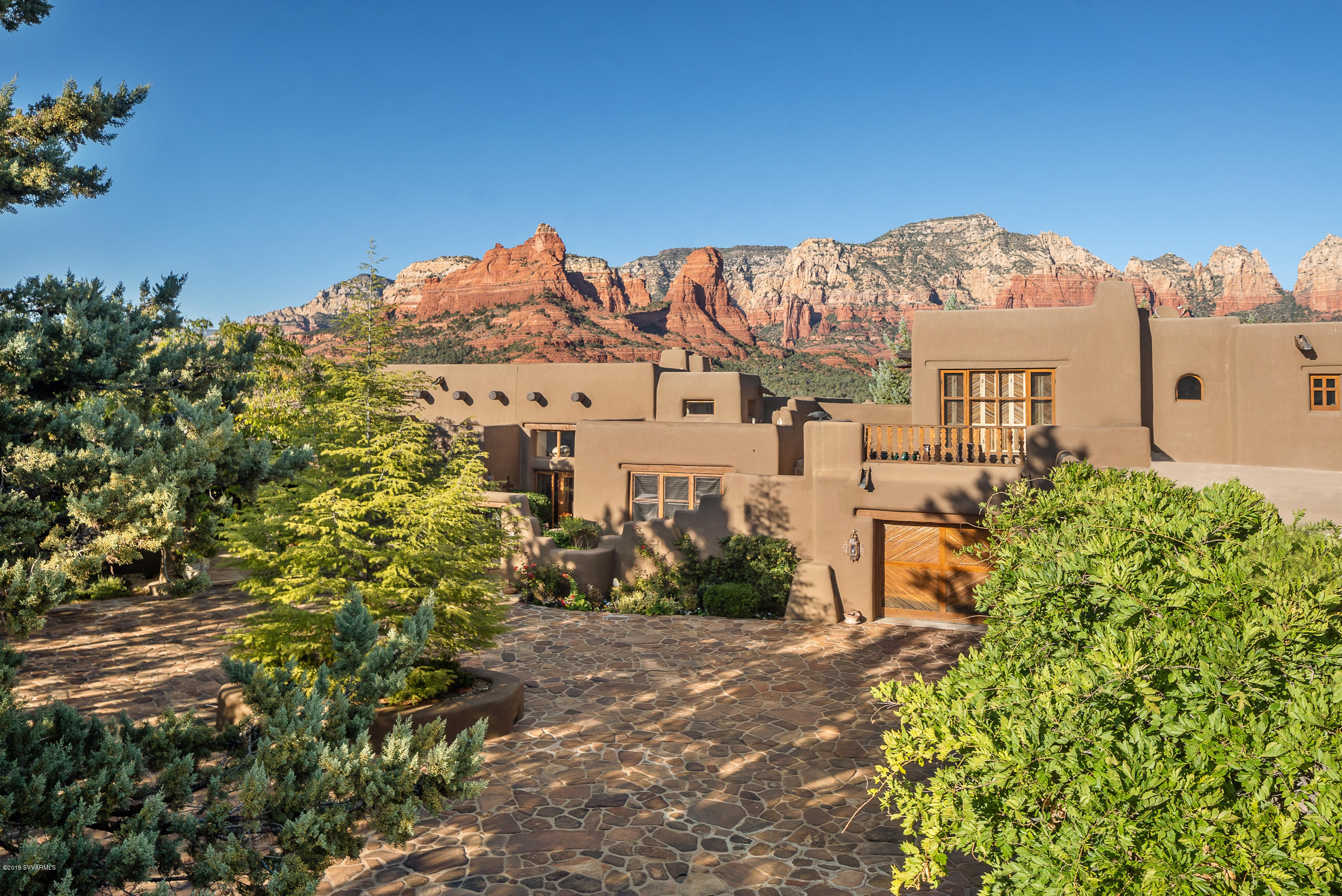 145  Little Scout Rd, Sedona, Arizona
