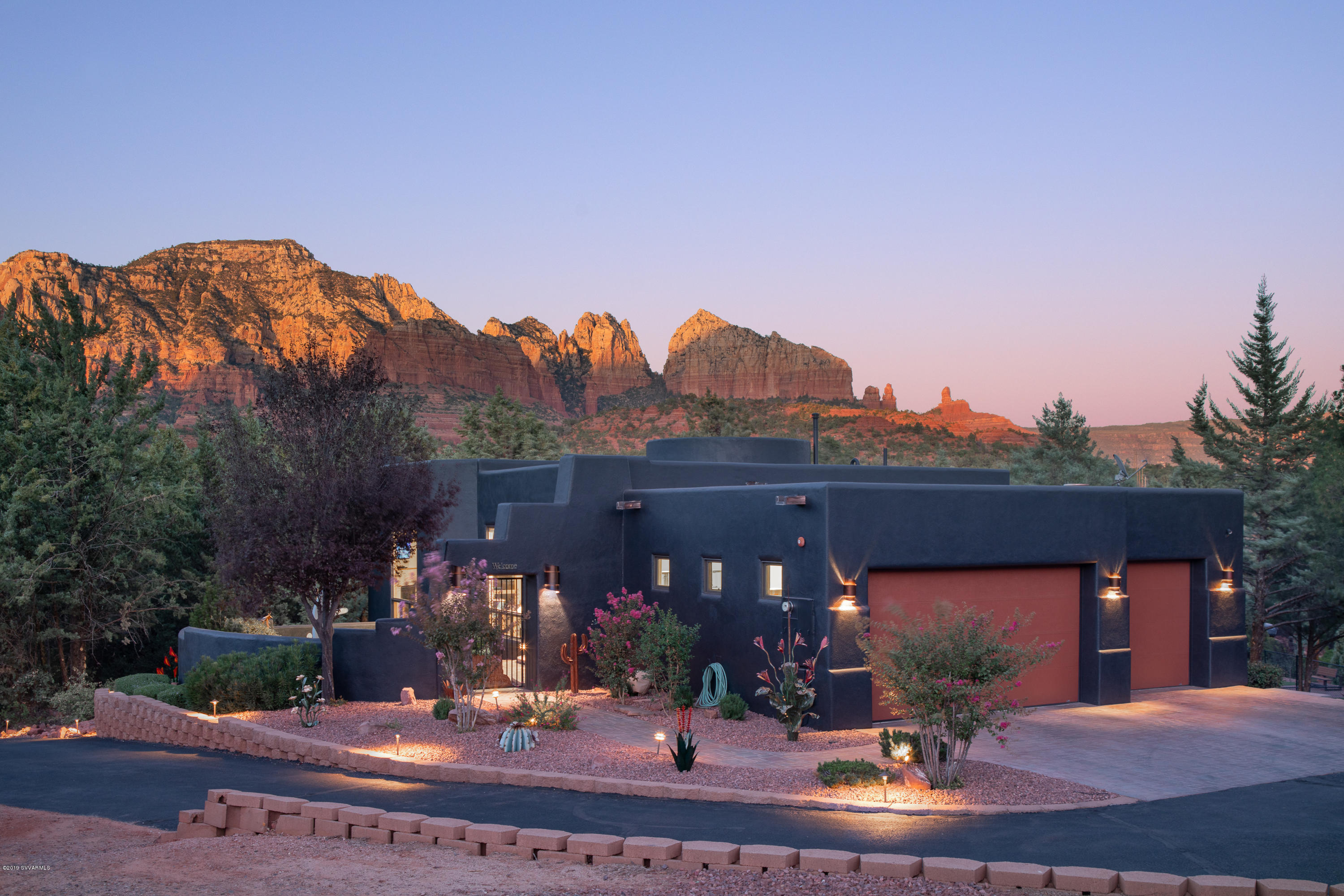 75  Enchanted Way, Sedona, Arizona