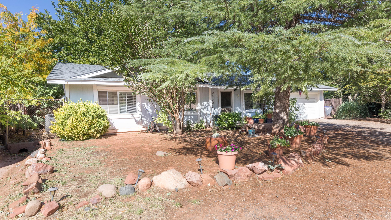 2440  Whippet Way, Sedona in Yavapai County, AZ 86336 Home for Sale