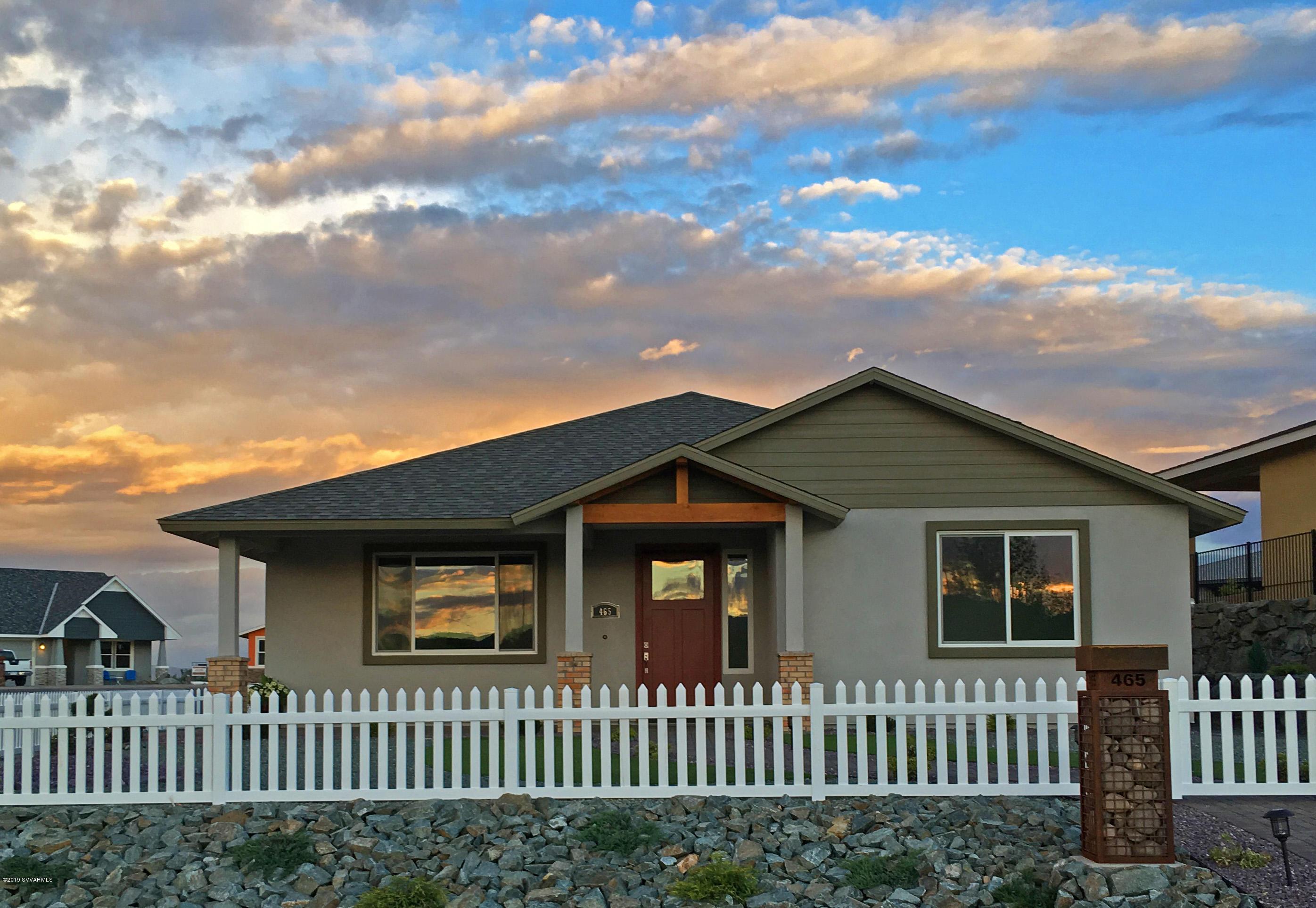 Photo of 465 Kindra Heights Rd, Cottonwood, AZ 86326