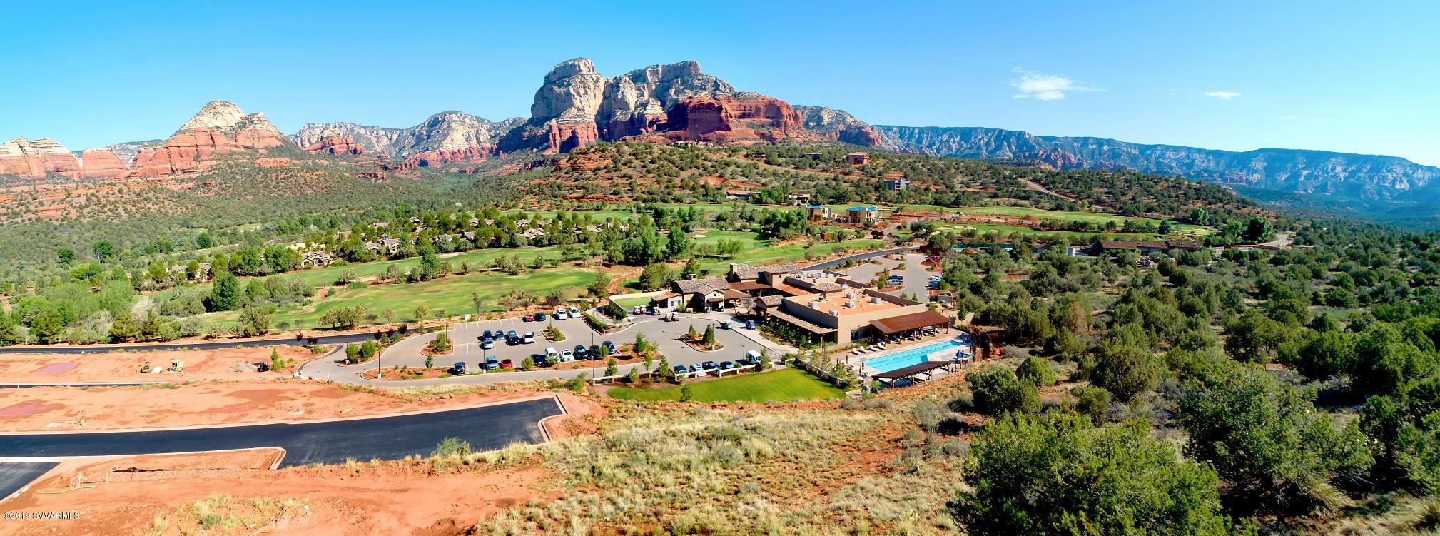 113  Fay Canyon Road, one of homes for sale in Sedona