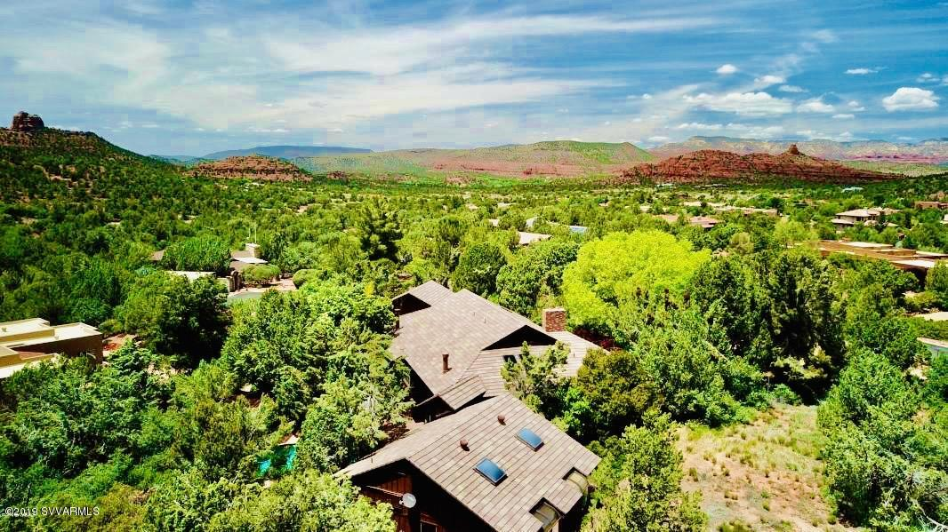 225  Red Rock Drive, Sedona, Arizona
