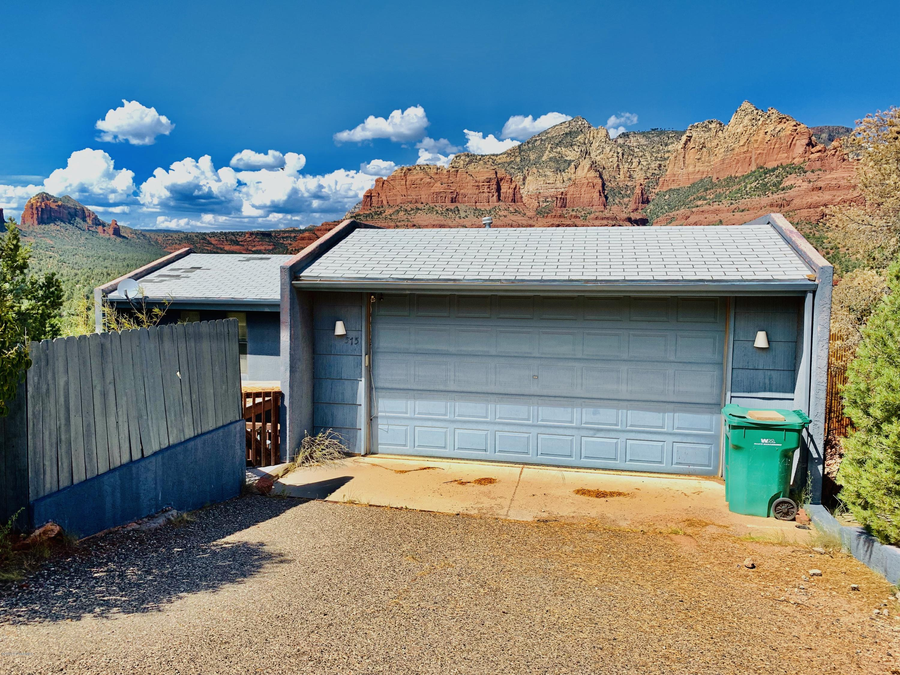 One of Sedona 2 Bedroom Homes for Sale at 575  Norbie Rd