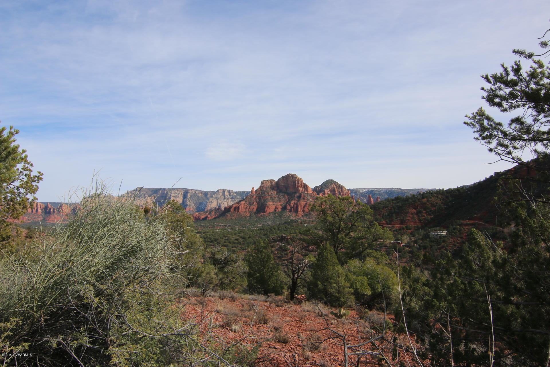 52  Pinnacle, Sedona, Arizona