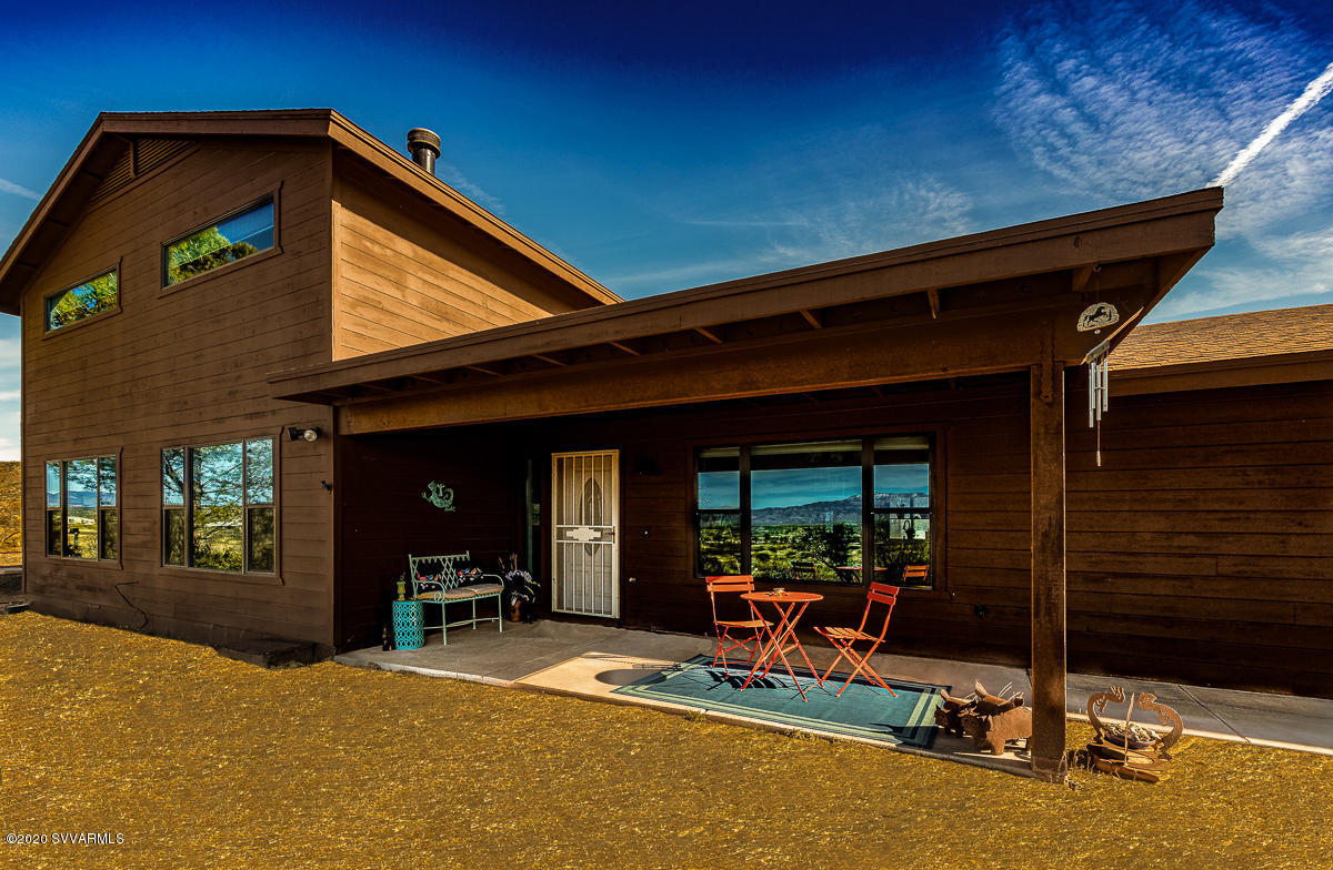 Photo of 655 S Forest View Drive, Cornville, AZ 86325