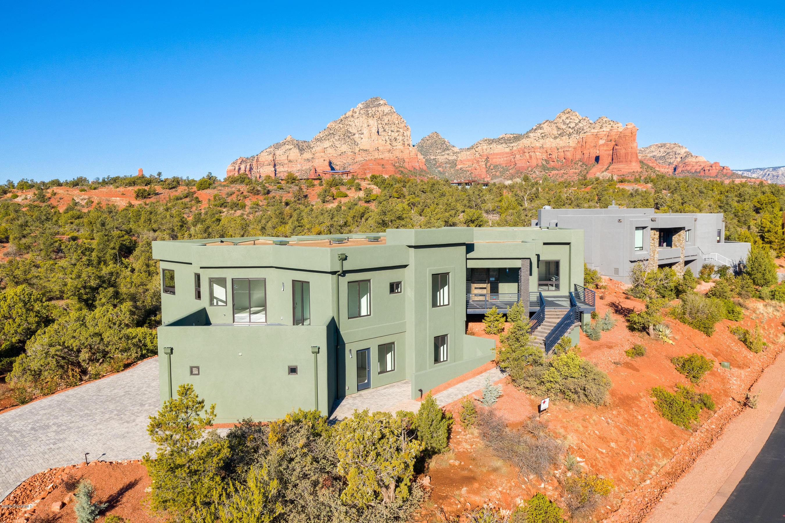 203  Calle Diamante, Sedona in Yavapai County, AZ 86336 Home for Sale