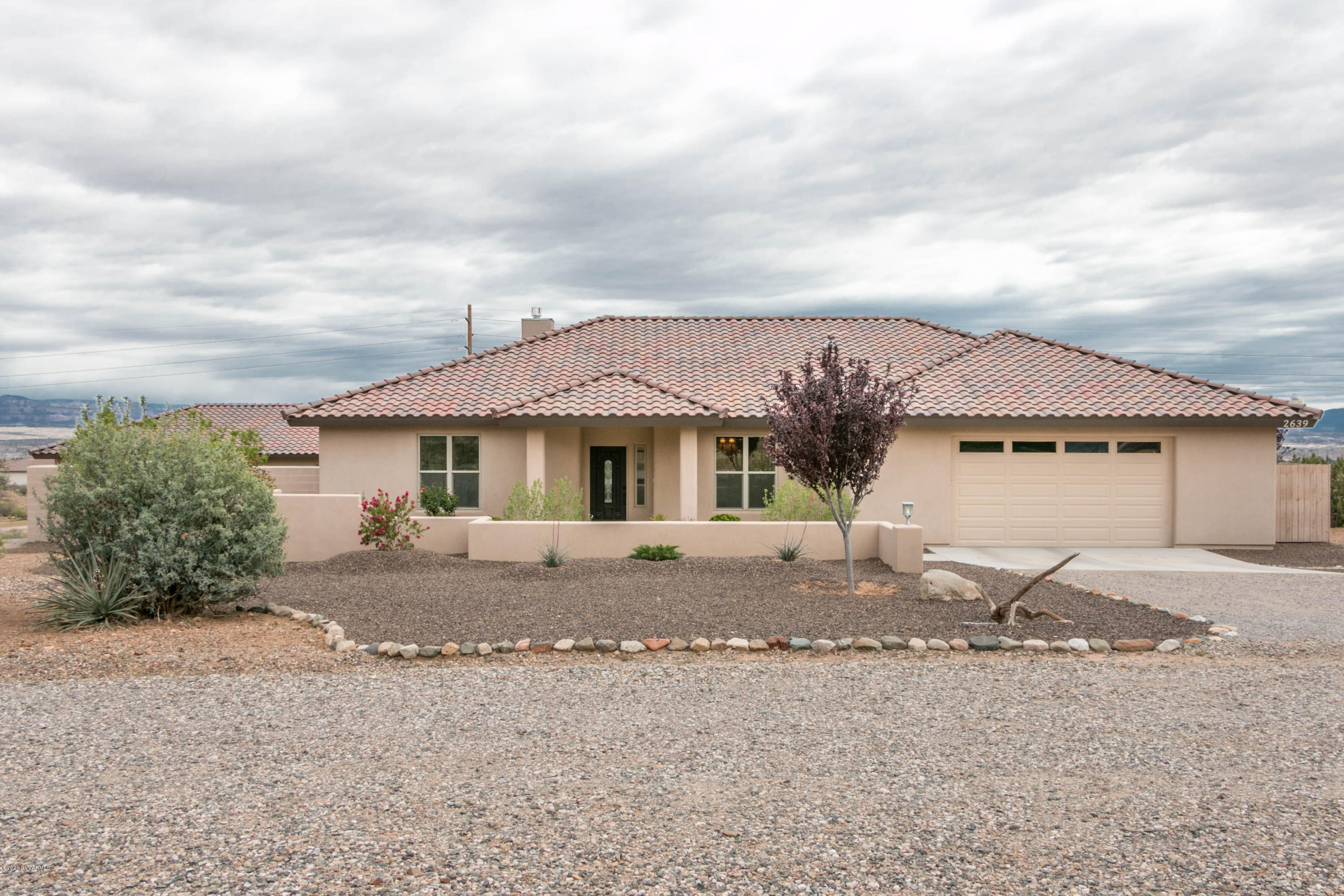 Photo of 2639 S Teresa Lane, Cottonwood, AZ 86326