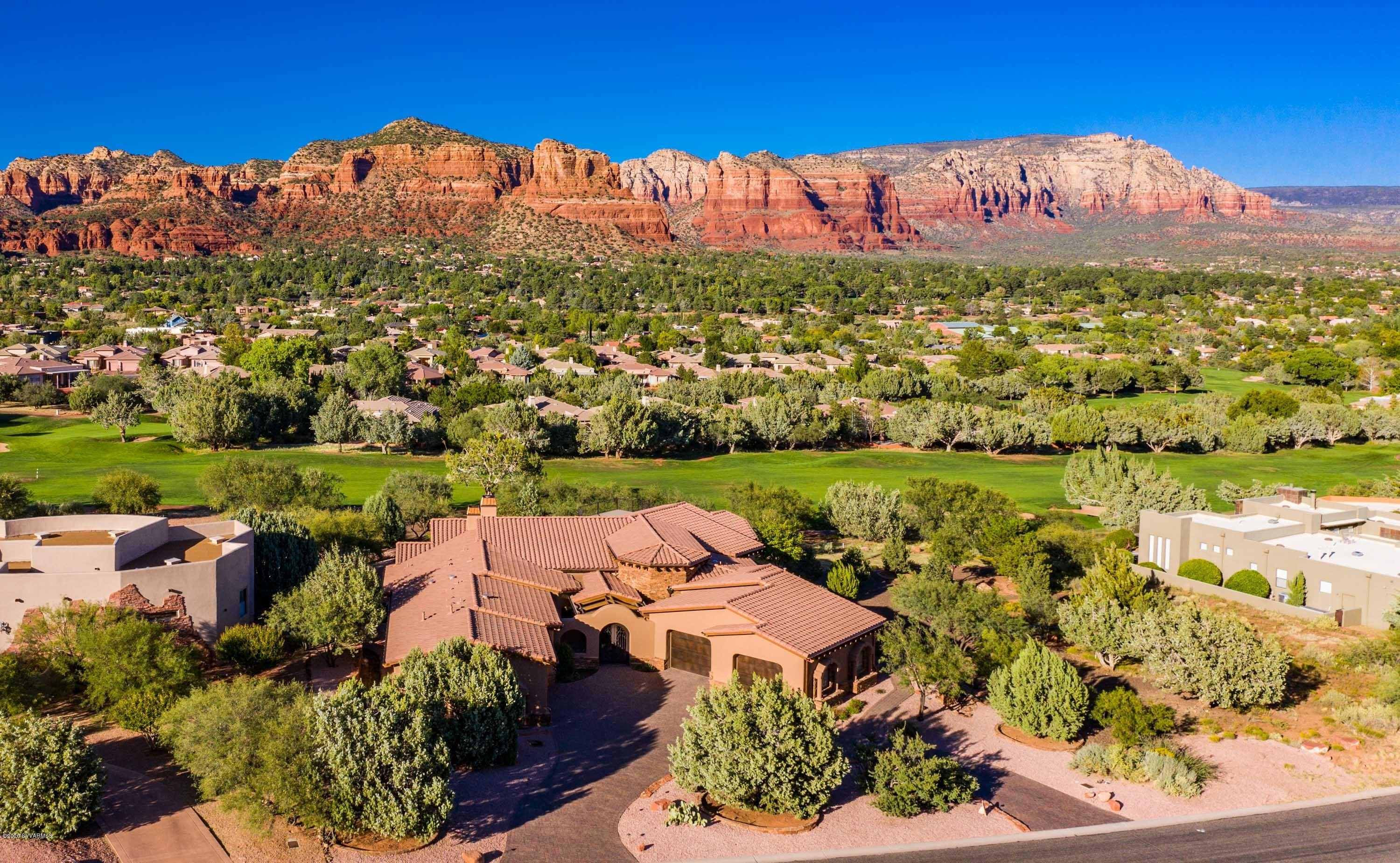 85  Crystal Sky Drive, Sedona, Arizona