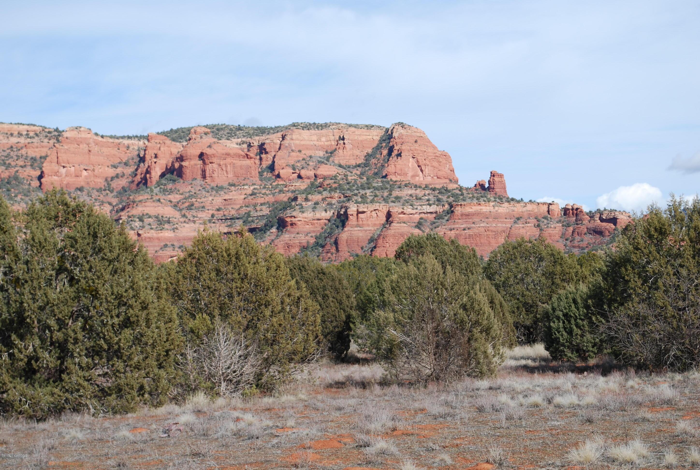 255  Bear Mountain, Sedona in Yavapai County, AZ 86336 Home for Sale