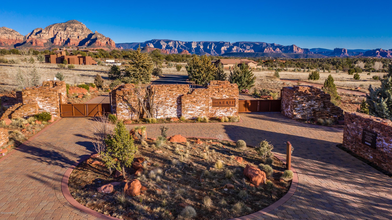 5  Altair, Sedona in Yavapai County, AZ 86336 Home for Sale