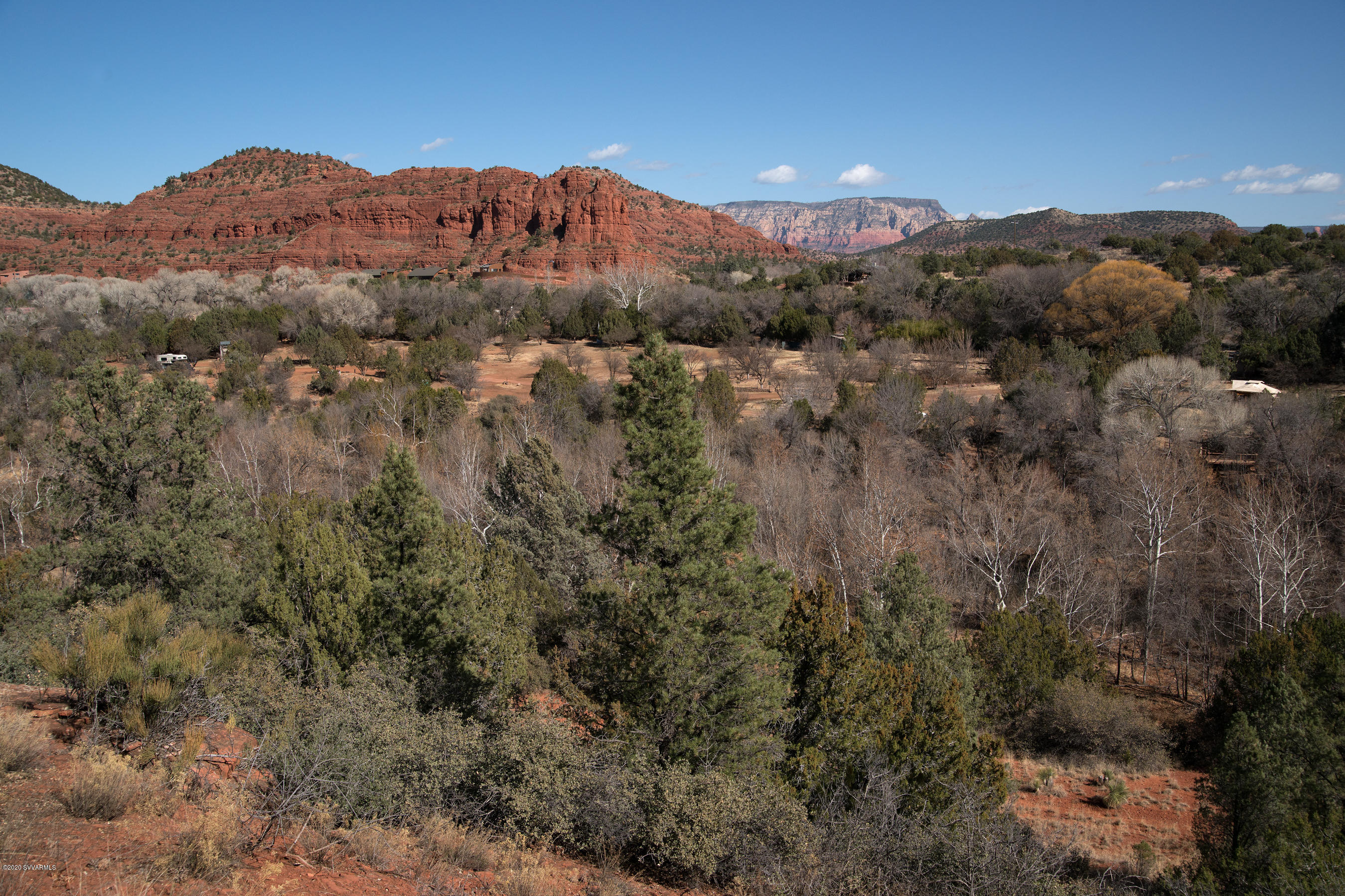 12.75 Acre  Metes & Bounds, Sedona, Arizona