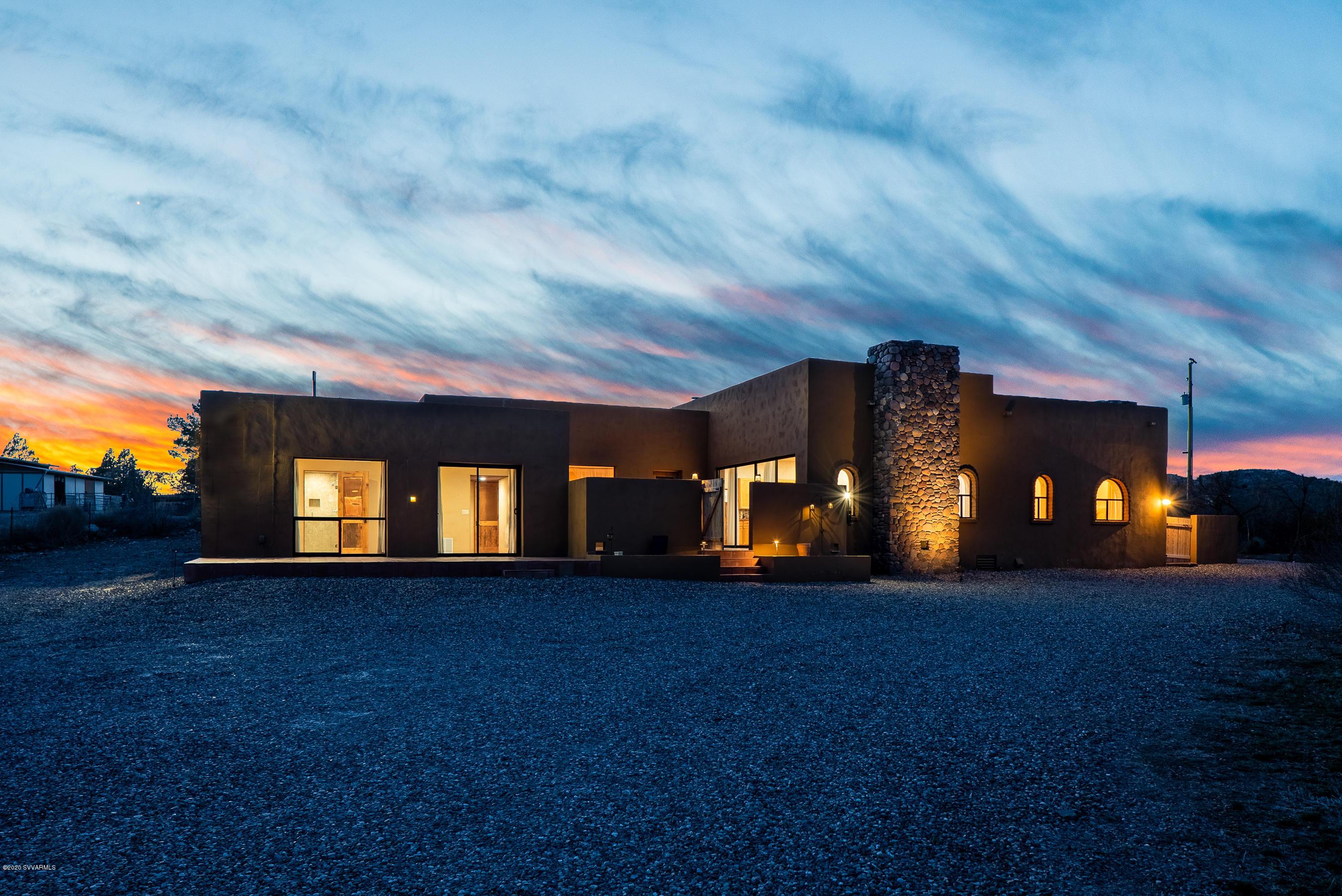Photo of 3850 N Stagecoach Rd, Camp Verde, AZ 86322