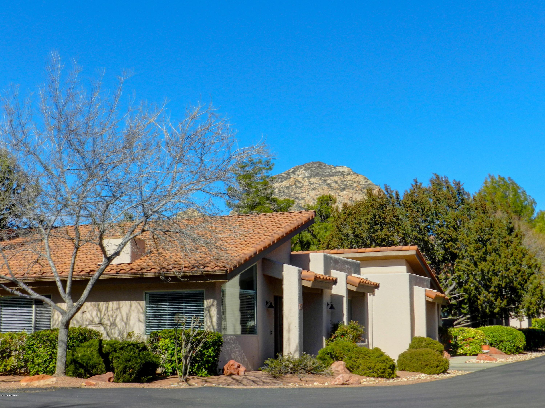 70  Morning Sun Drive, Sedona, Arizona