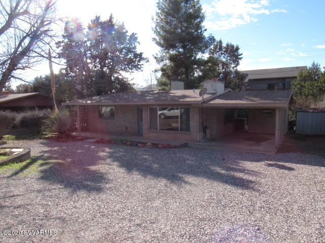 115  Little Elf Drive, Sedona in Yavapai County, AZ 86336 Home for Sale