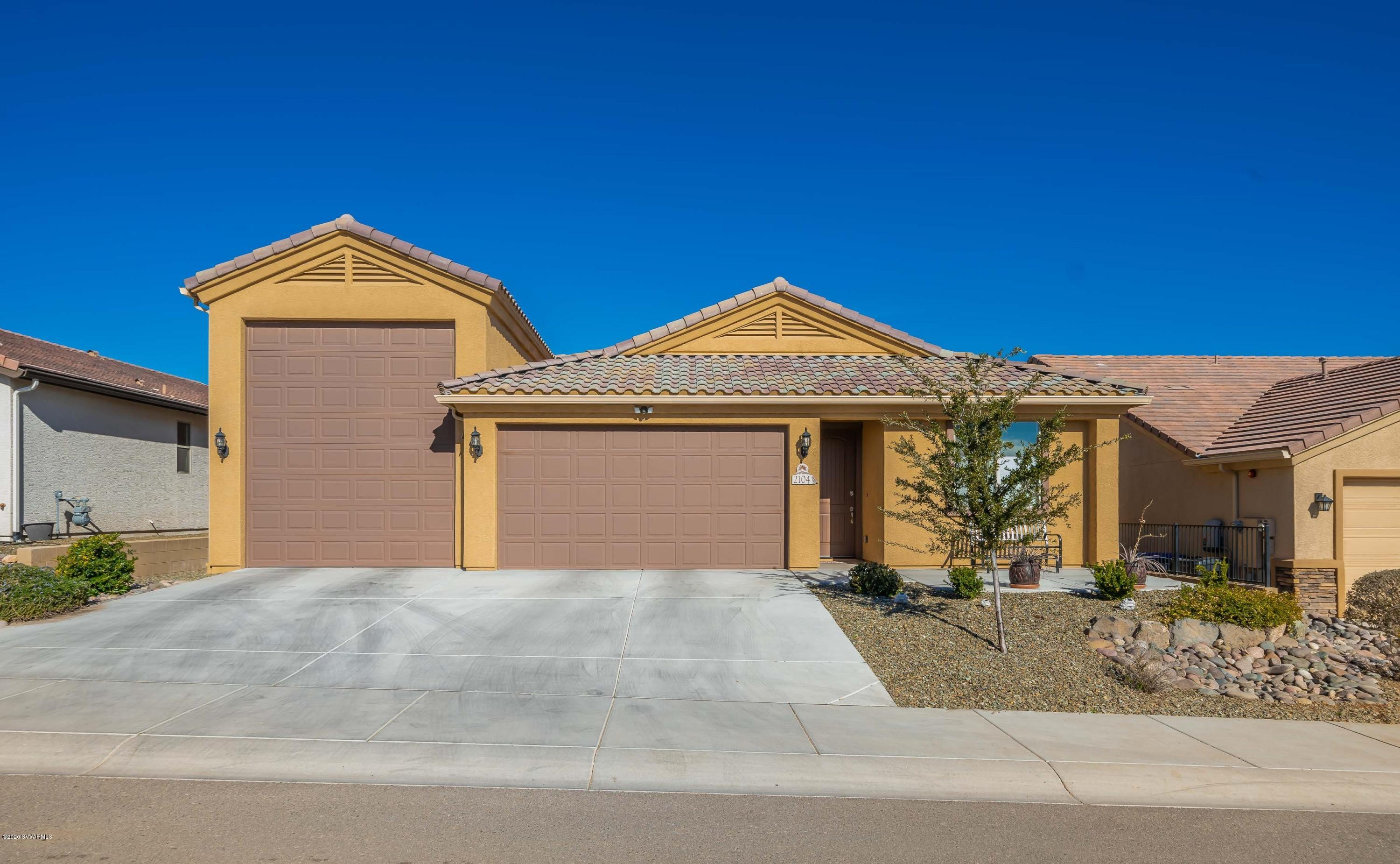 Photo of 2104 Gold Rush Lane, Cottonwood, AZ 86326