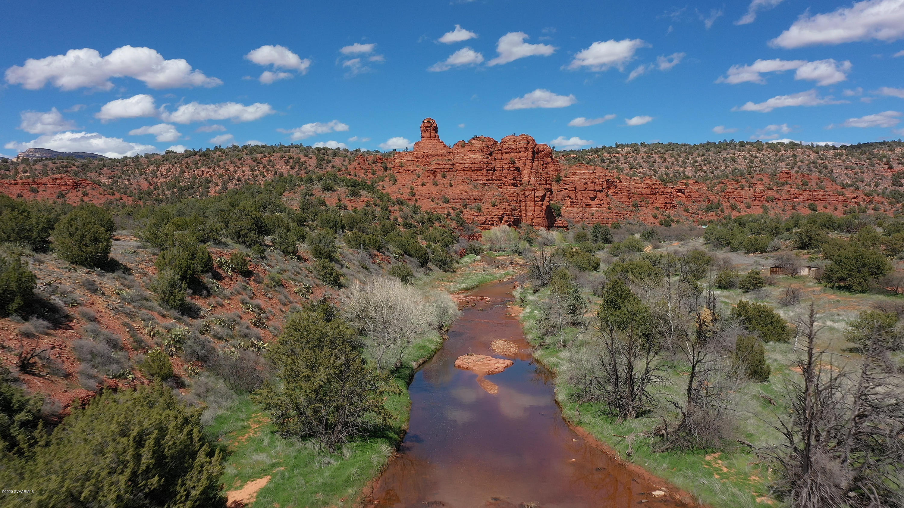 Photo of El Rojo Grande Ranch - Lot A, Sedona, AZ 86336