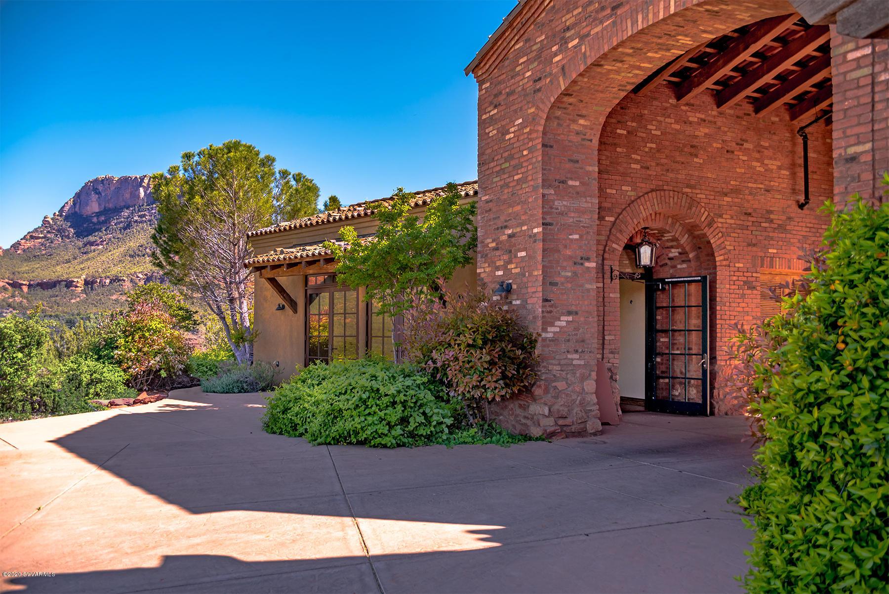 Photo of 50 Canyon Vista Rd, Sedona, AZ 86336