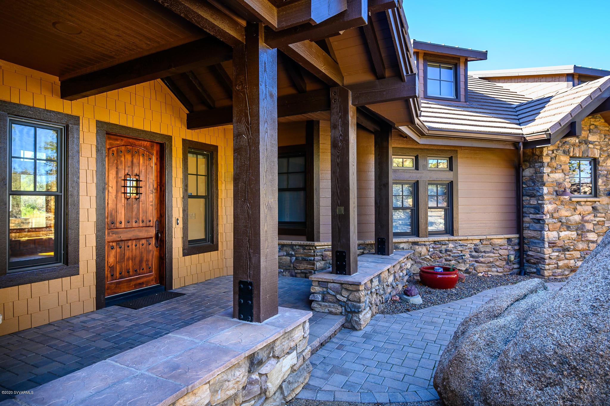 9640 N American Ranch Rd, Prescott, Arizona
