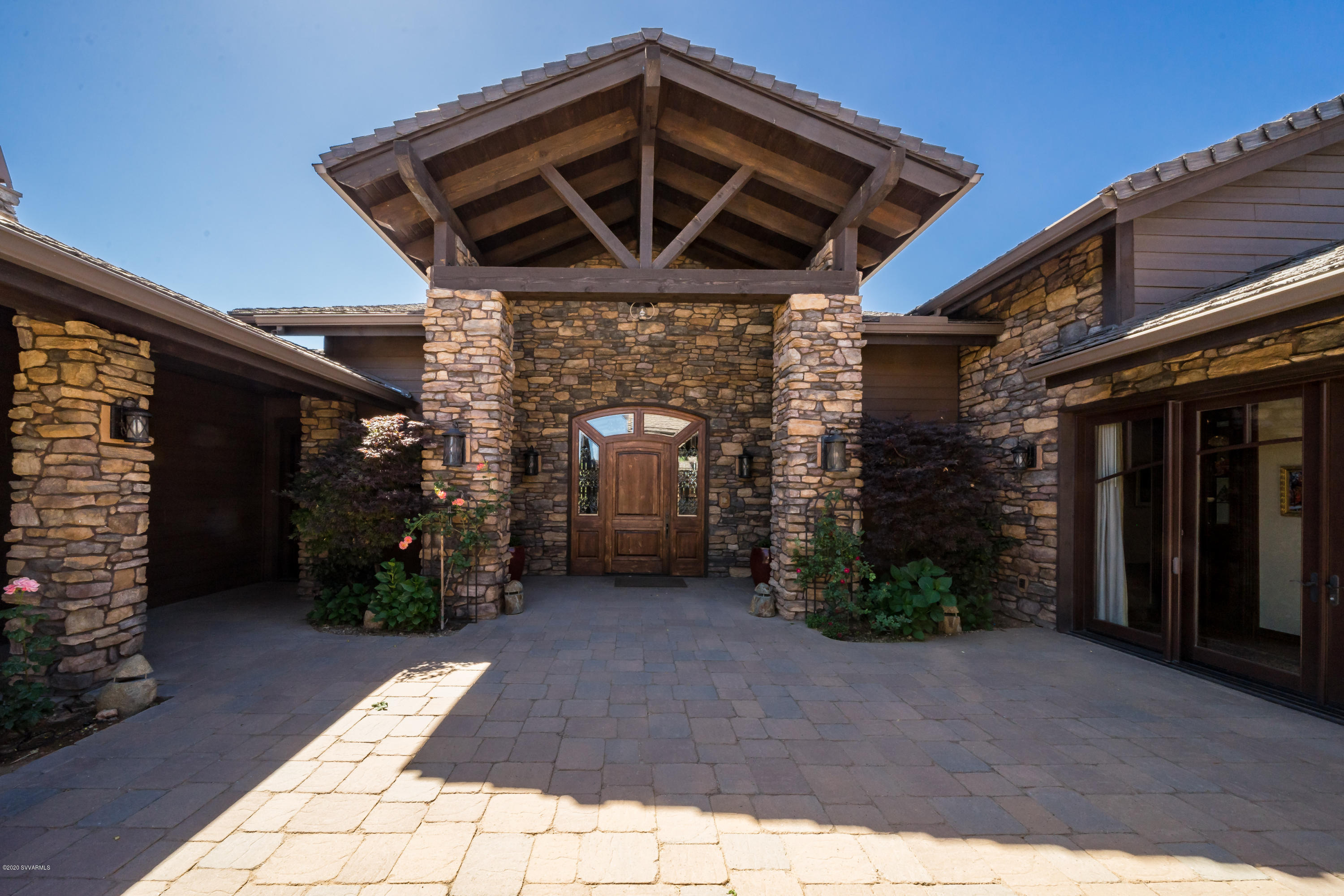 One of Prescott 4 Bedroom Homes for Sale at 5350 W Three Forks Rd