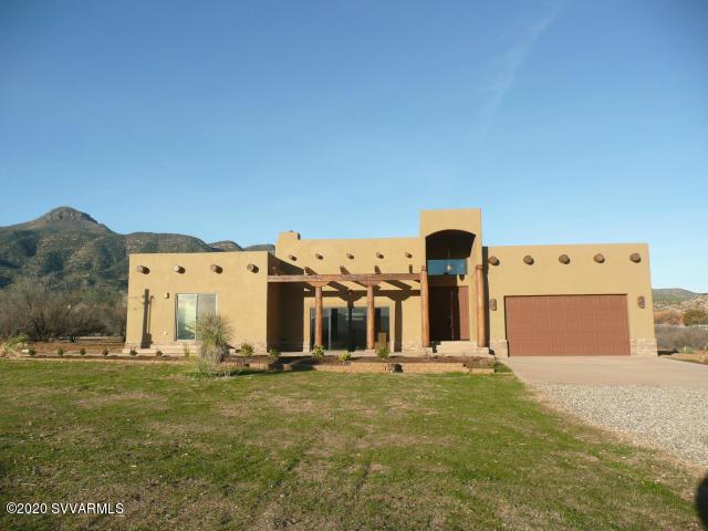 Photo of 1425 E Sharps Tr, Camp Verde, AZ 86322