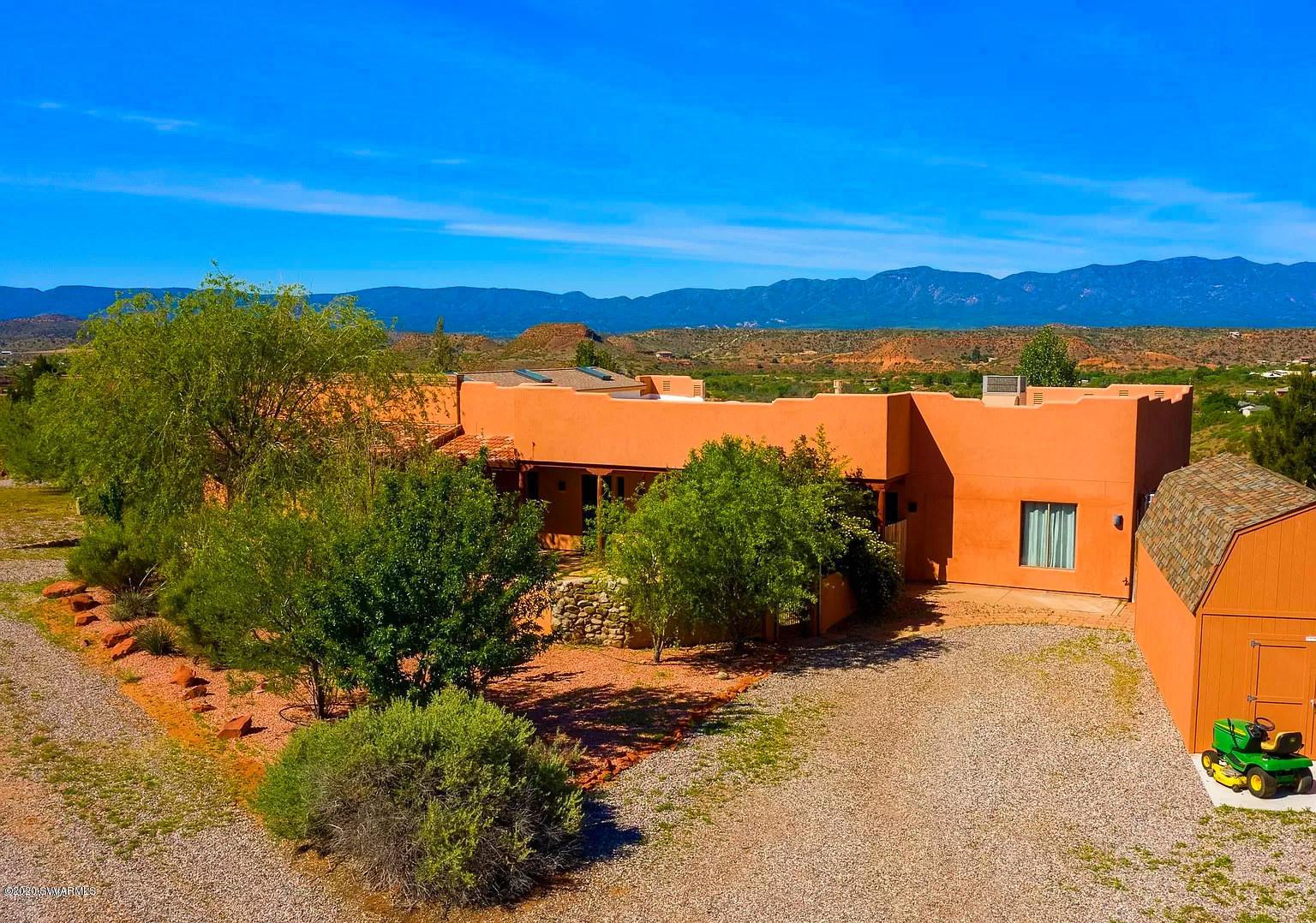 Photo of 1500 S Angel Crest Drive, Cornville, AZ 86325