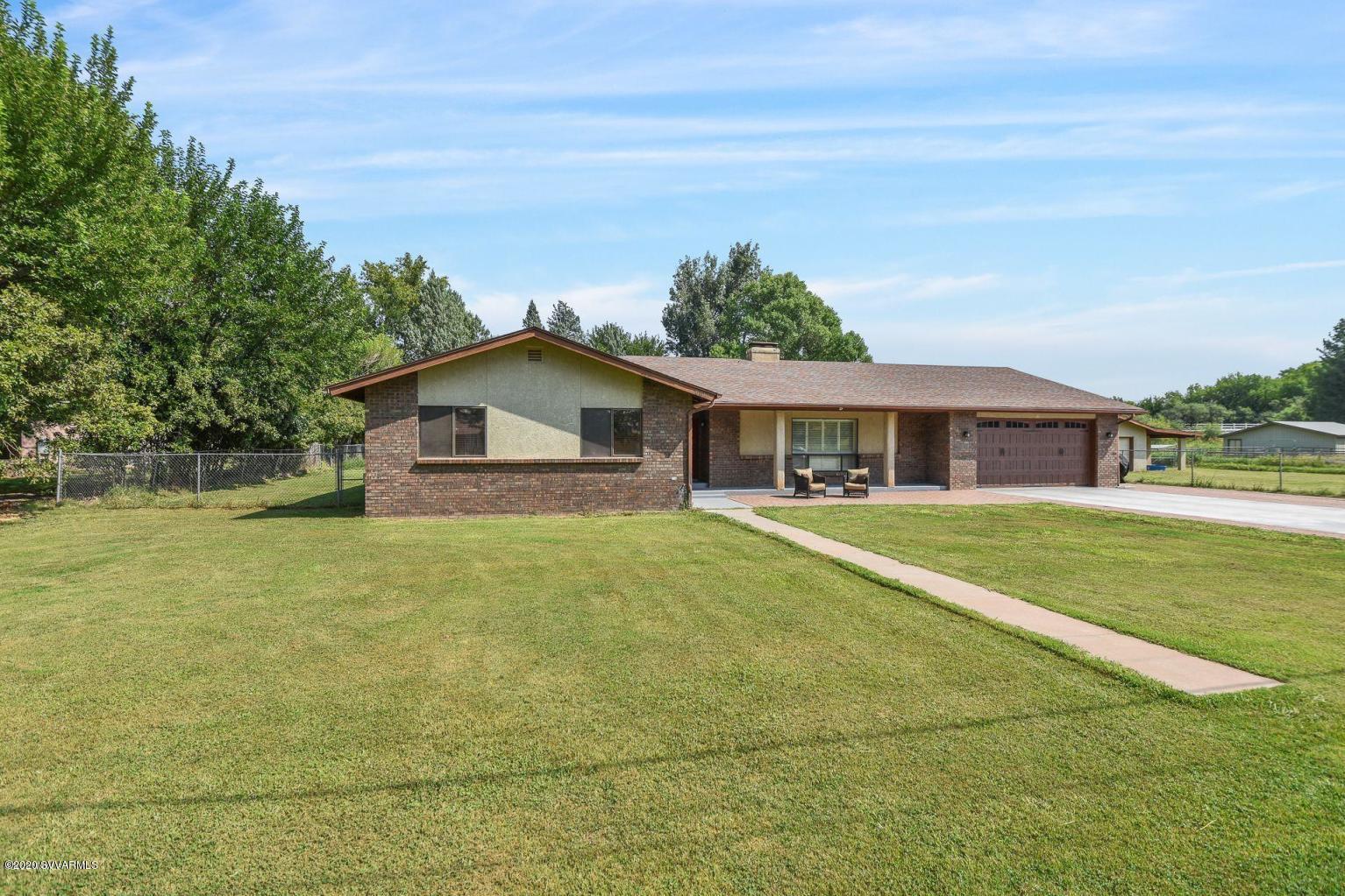 Photo of 9810 Garden, Cornville, AZ 86325