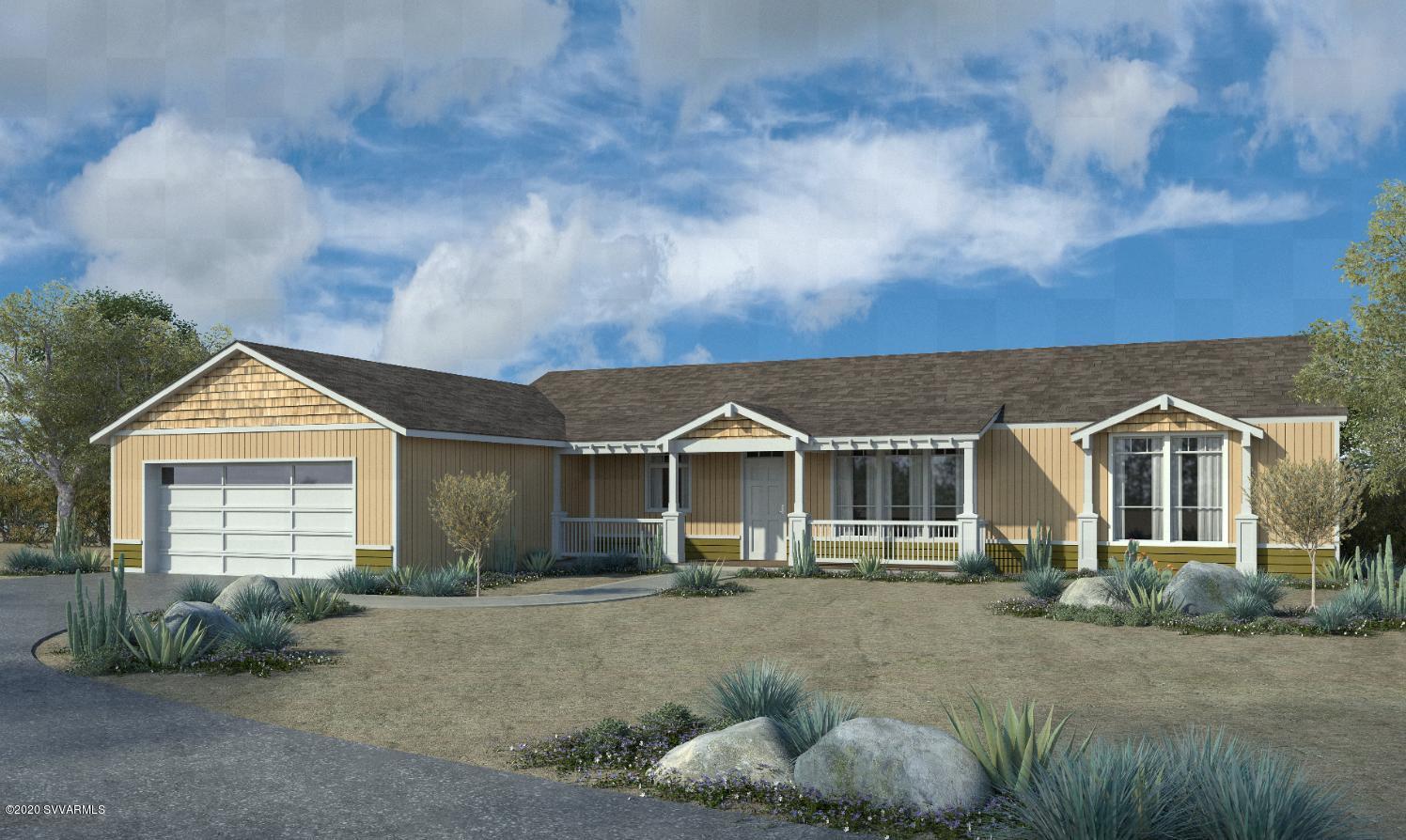 Photo of 522 N Shining Star Court, Cornville, AZ 86325