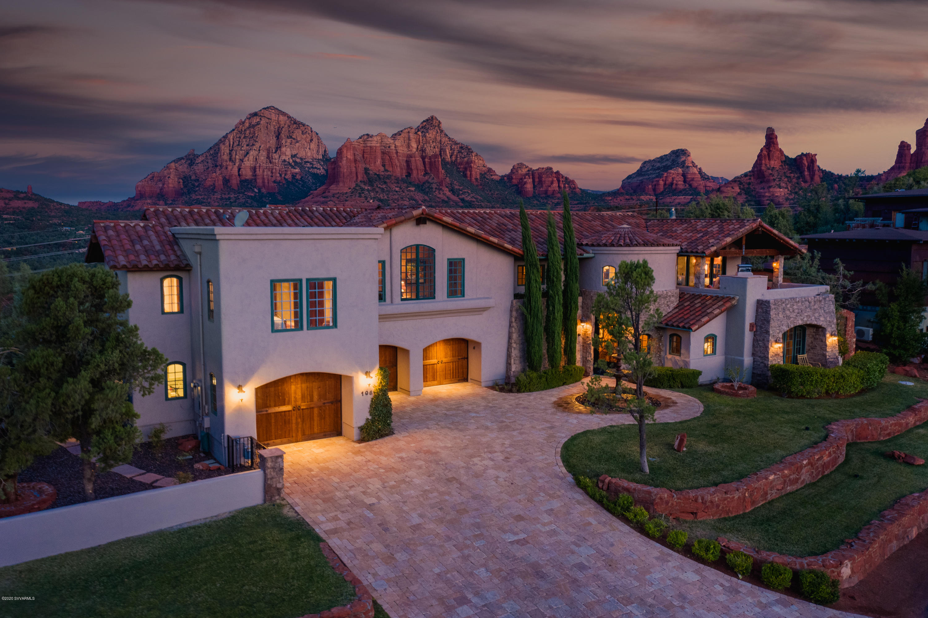 Photo of 105 Cibola Drive, Sedona, AZ 86336