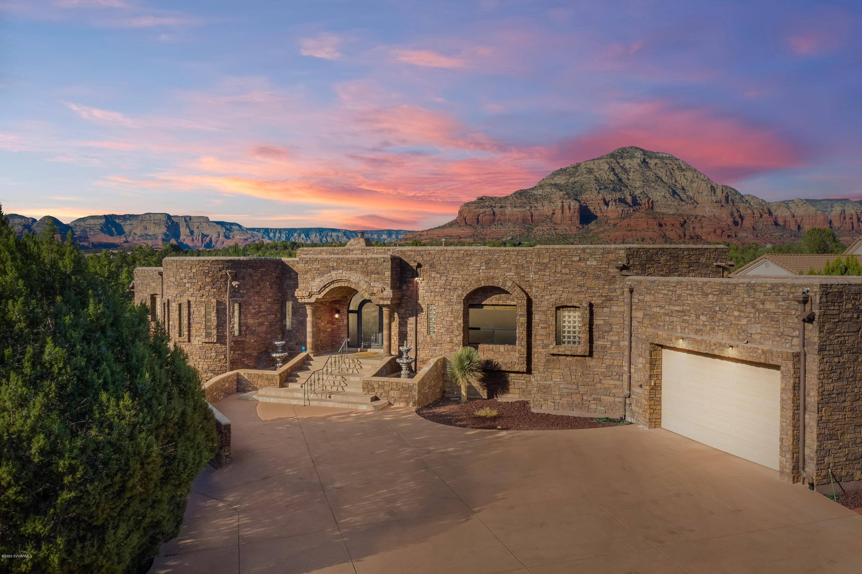 Photo of 45 Jasper Court, Sedona, AZ 86336