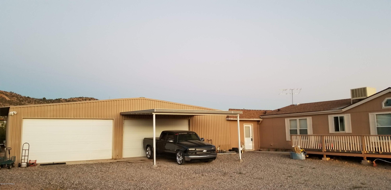 Photo of 2725 S D R Ranch Lane, Cornville, AZ 86325