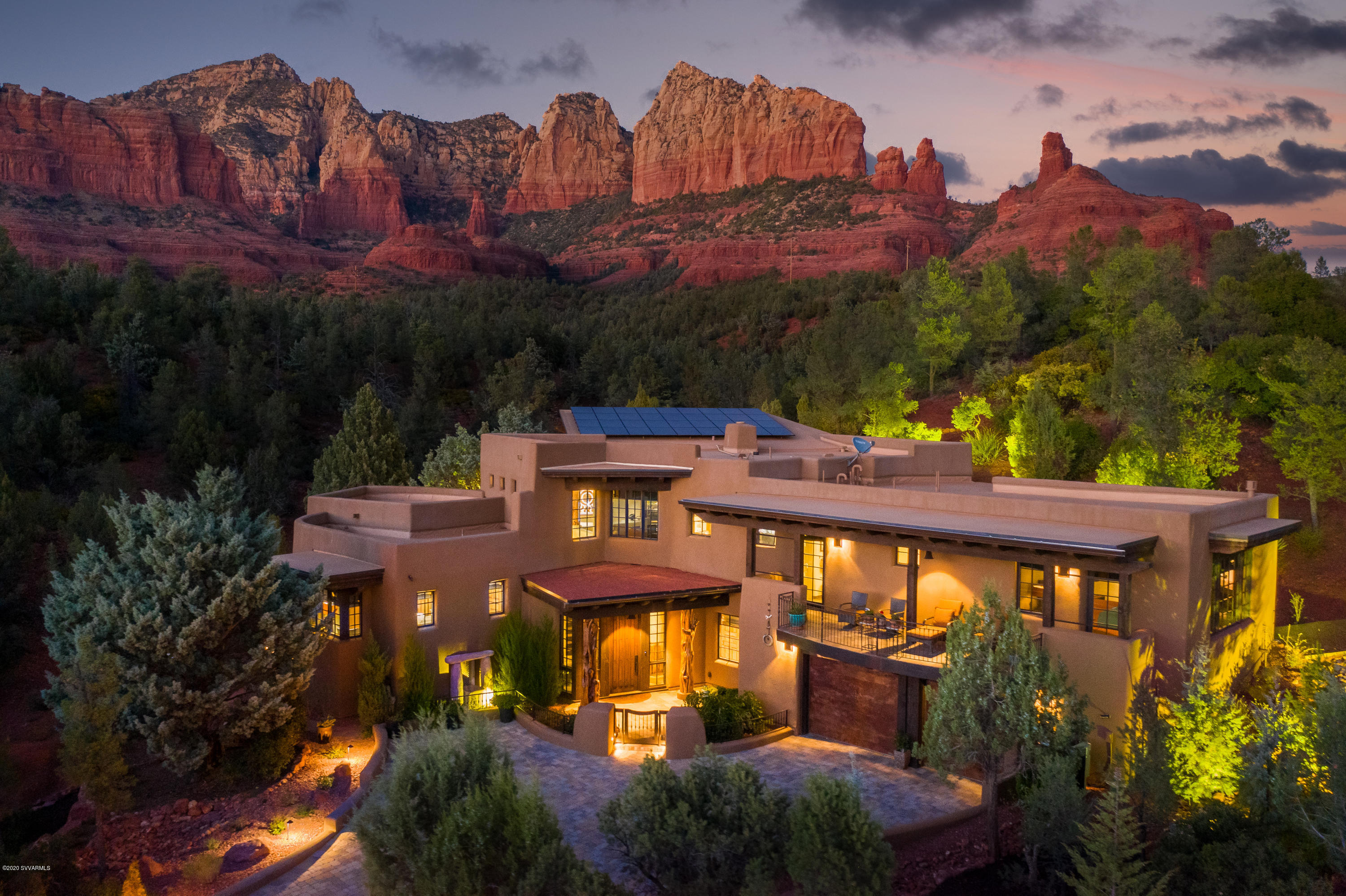 Photo of 926 W Park Ridge Drive, Sedona, AZ 86336
