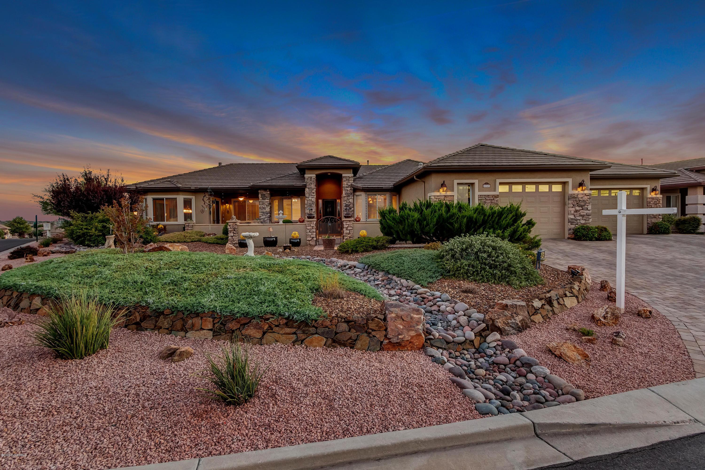 Photo of 5045 E Night Hawk Drive, Cornville, AZ 86325