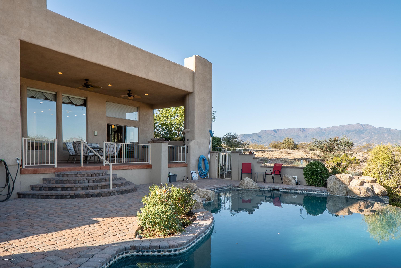 Photo of 4320 W Hogan Drive, Cornville, AZ 86325