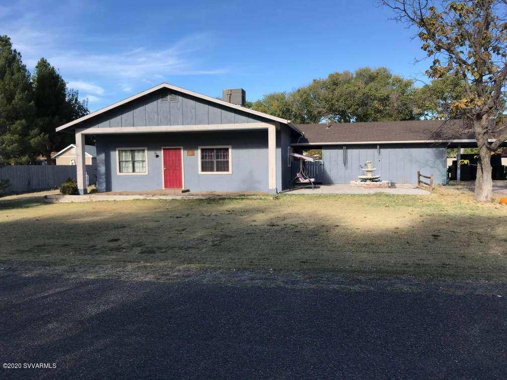 Photo of 248 S River Cave Rd, Camp Verde, AZ 86322