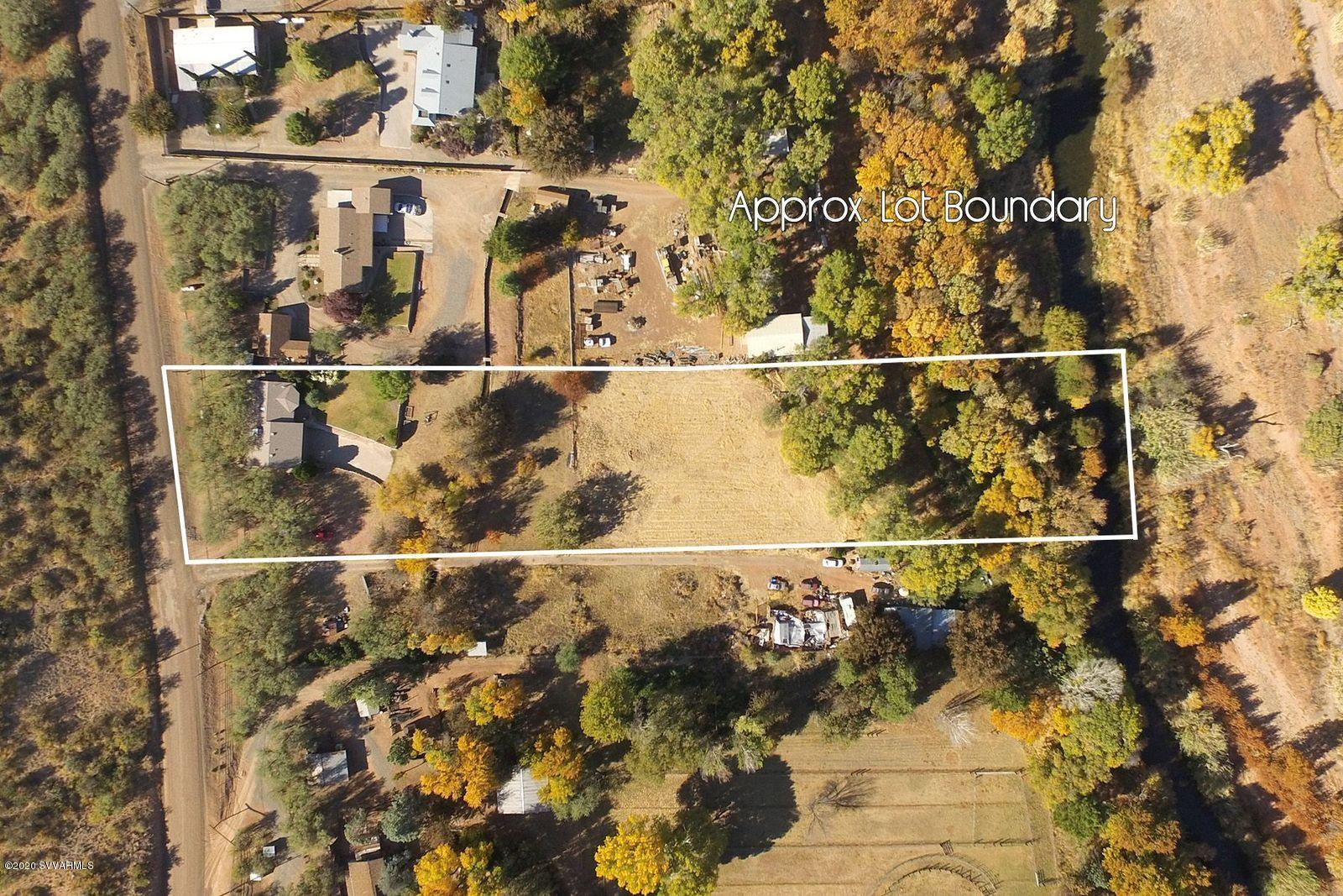 Photo of 825 Sheepshead Crossing Rd, Cornville, AZ 86325