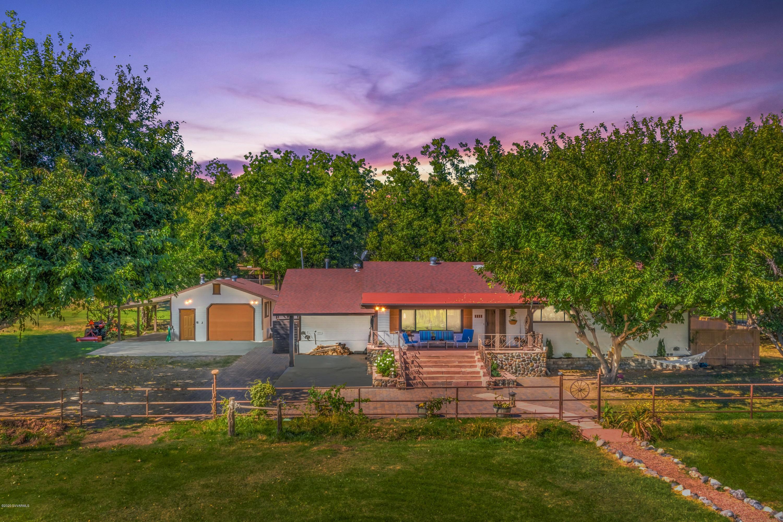 Photo of 9770 E Cornville Rd, Cornville, AZ 86325