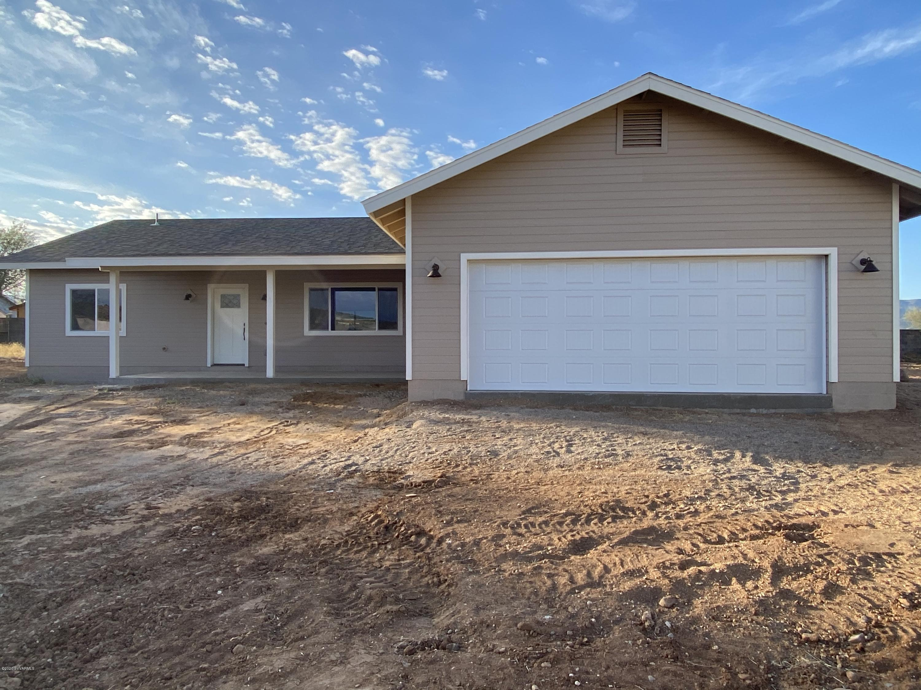 Photo of 4391 E Valley View Rd, Camp Verde, AZ 86322