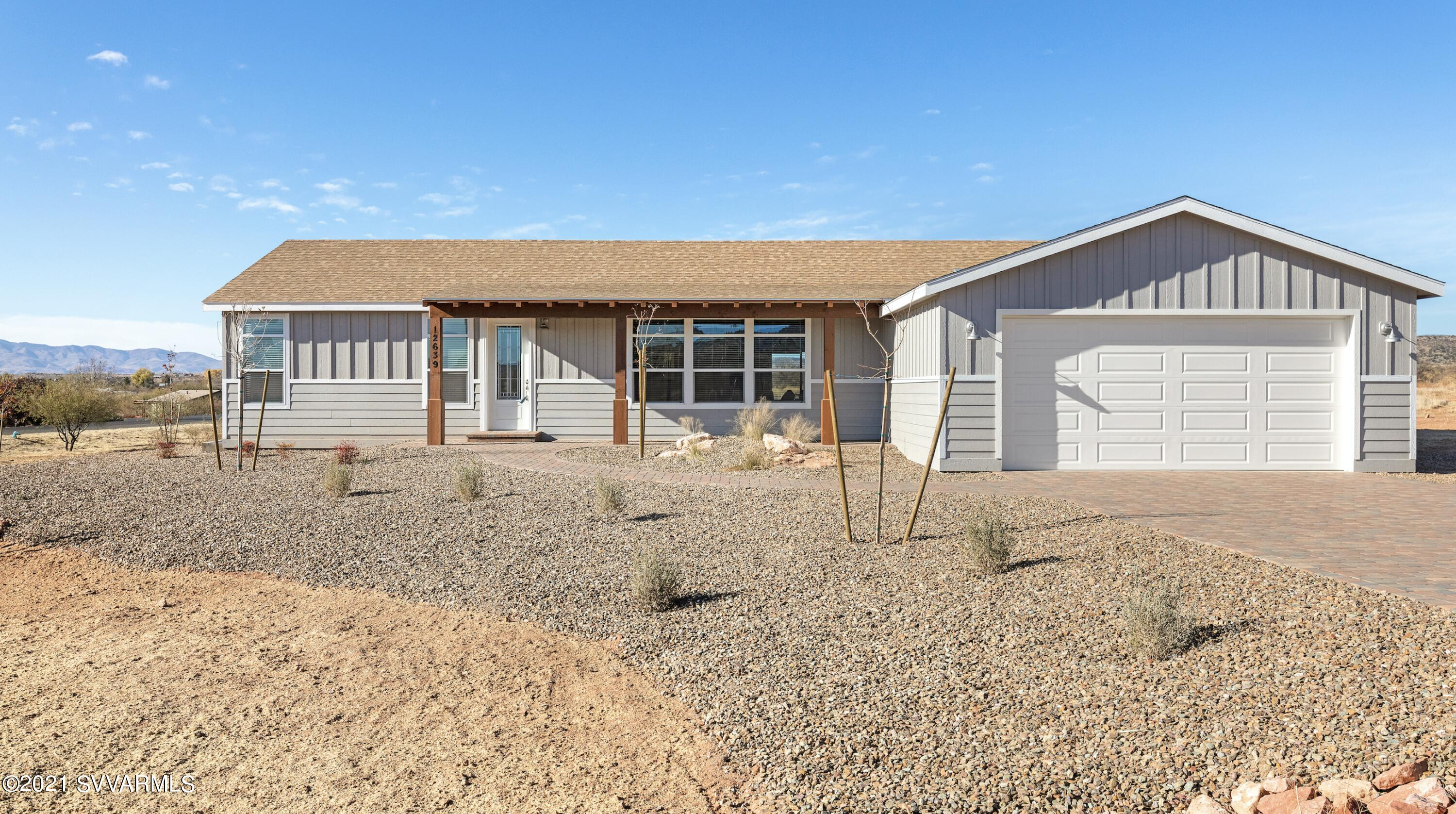 Photo of 12639 E Winter Sun Drive, Cornville, AZ 86325