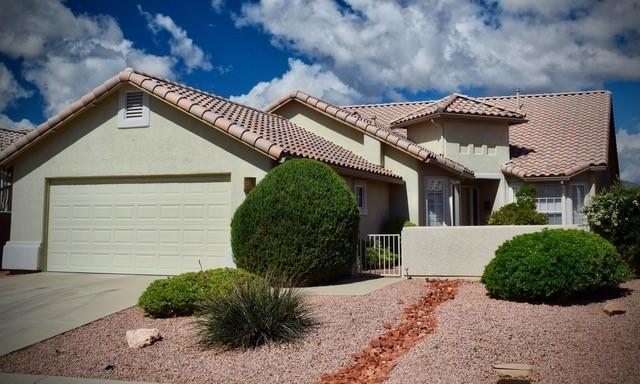 Photo of 810 S Golf View Drive, Cornville, AZ 86325