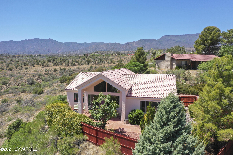 Photo of 803 Cinnabar Drive, Cottonwood, AZ 86326