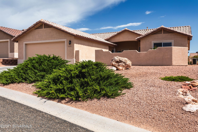 Photo of 6235 E Distant View Court, Cornville, AZ 86325